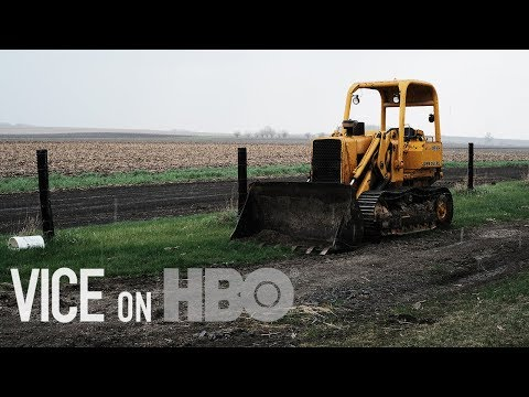 The Realities Of Trump's Trade War: VICE on HBO Special Report
