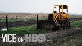 The Realities Of Trump\'s Trade War: VICE on HBO Special Report