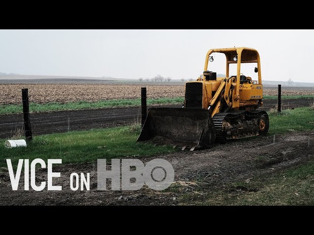 The Realities Of Trump's Trade War | VICE on HBO