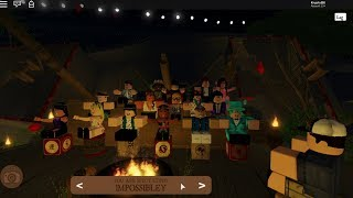ROBLOX: Survivor Longterms (RSL) Season 5 - Reunion