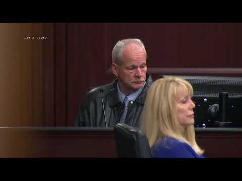 Donald Smith Trial Day 2 Part 1 Medical Examiner Dr Valerie Rao Testifies 02/13/18