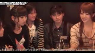 Recorded on 11/03/28 東京どっかん月曜日佐々木みゆう,水沢えりこ,他,...