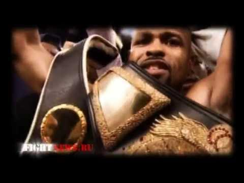 The History of Legend: Roy Jones Jr. 2011 (FightNews-ru)