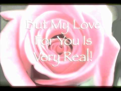 My Love For You Is Real - ecard