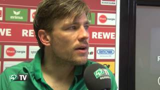 Video Gol Pertandingan Werder Bremen vs FC Koln