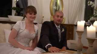 Наталья и Павел: отзыв о свадьбе в Словении
