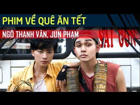 Ngô Thanh Vân hóa thân 'Nữ Tài Xế Xe Đò' cực MAN trong phim điện ảnh 'VỀ QUÊ ĂN TẾT' | Giải Trí 24h