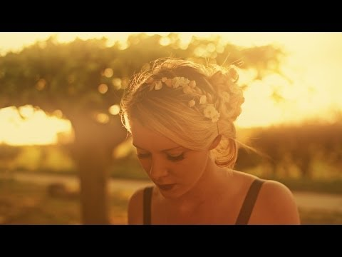 Melody Causton - Yesterday's Sun - Music Video