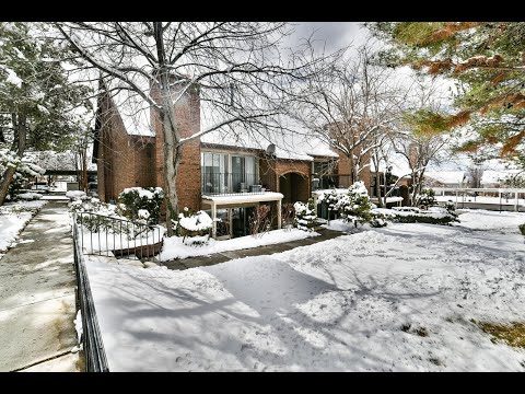 Home for sale - 8124 S Cottonwood Hills Cir #9, Sandy, UT 84094