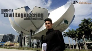 Diploma in Civil Engineering with Business