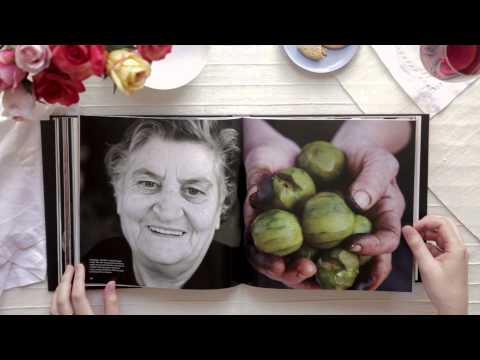 The Way We Cook: A new book from SAVEUR magazine