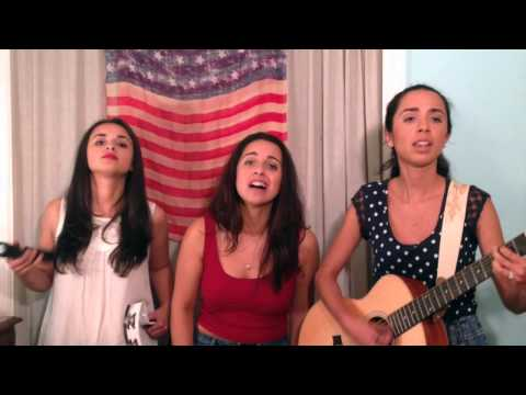 America the Beautiful -The Band Dakota