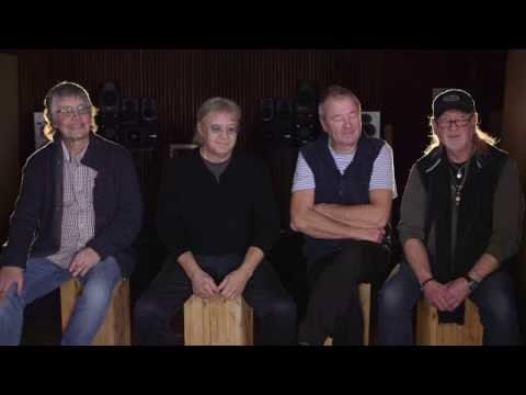 "Deep Purple ""inFinite"" - About the Album - Part 3"