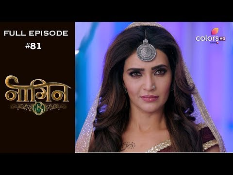 Naagin 3 - 9th March 2019 - नागिन 3 - Full Episode thumbnail