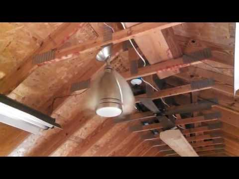 Kichler Terna Ceiling Fan