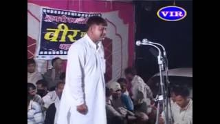 RANBIR BADWASANIA - फूल मंगाया - रागनी -  Veer Movies ATM