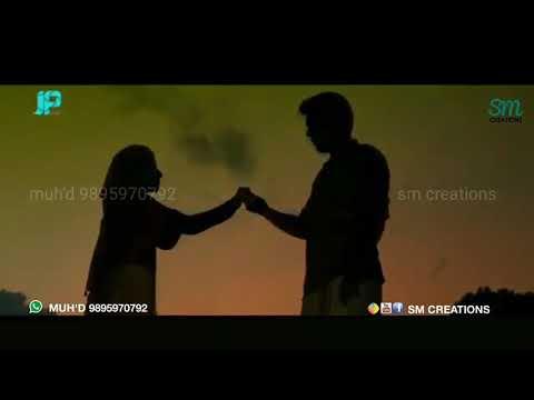 WhatsApp status romantic love malayalam album song | Saleem Kodathoor new cut song | maru koottil