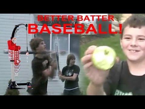 Better Batter Baseball