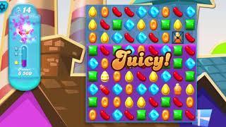 Candy Crush Soda Saga. 2018