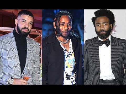 The Real Reason DRAKE, KENDRICK LAMAR and CHILDISH GAMBINO Declined GRAMMYS Performances Mp3