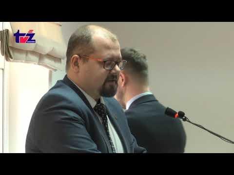 V Sesja Rady Powiatu Szczecineckiego