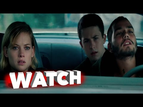Don't Breathe: Exclusive Behind the Scenes Featurette with Stephen Lang, Daniel Zovatto, & Jane Levy