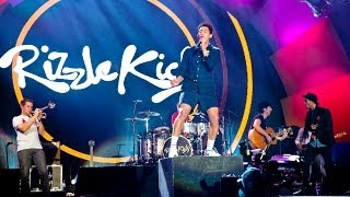 Rizzle Kicks - Skip To The Good Bit at Radio 1 's Teen Awards 2013