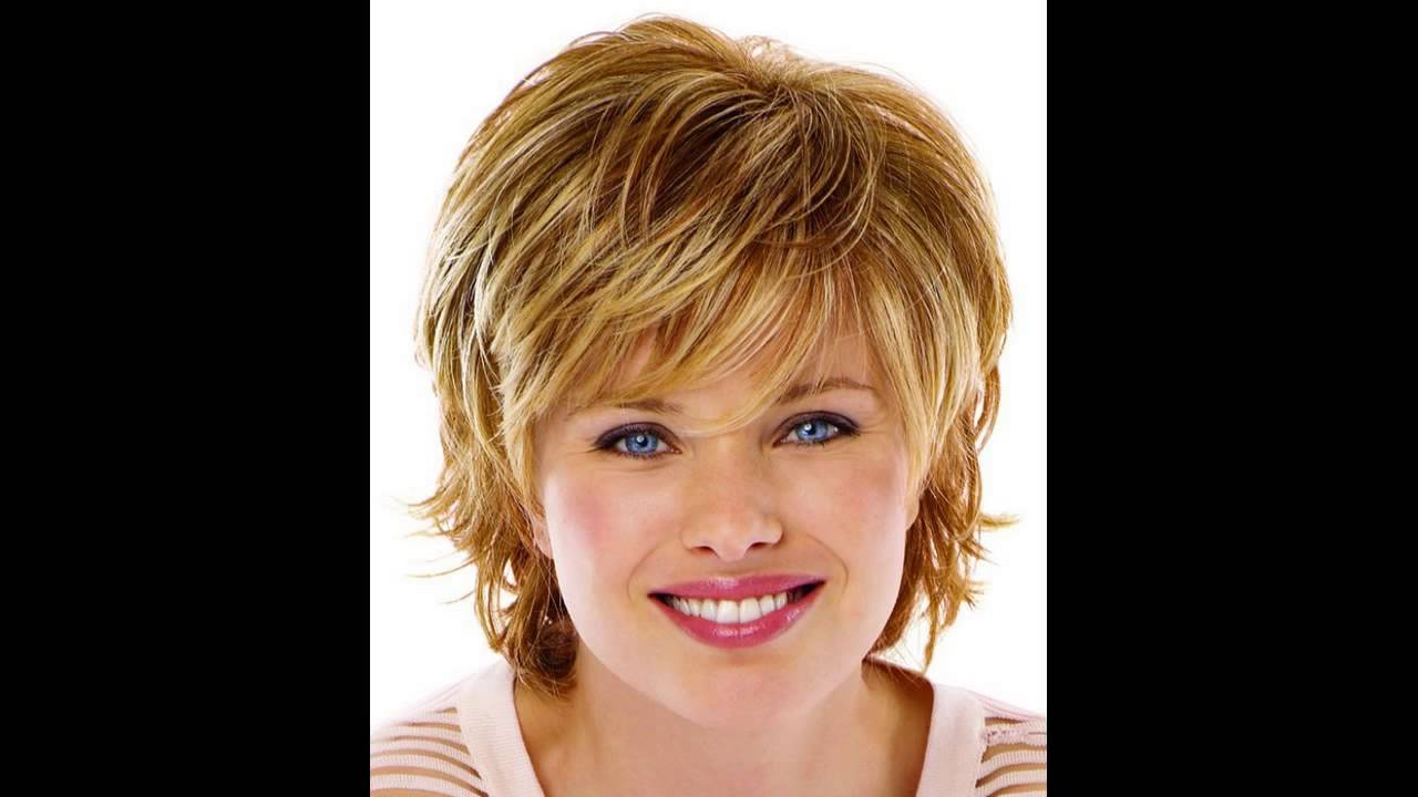 ☆ how to get rid of double chin fast hairstyles for a round face