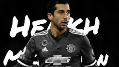 Henrikh Mkhitaryan - Thank You For Everything - All 23 Goals & Assists for Manchester United ●HD