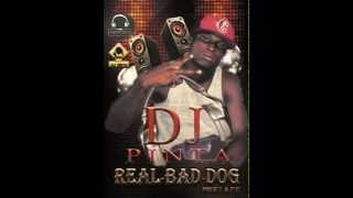 Dj pinta - Real bad dog (mixtape)