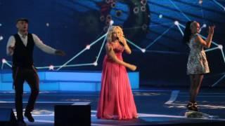 Кристина Орбакайте. Свадебная (live) ШАНСОН ГОДА 2016