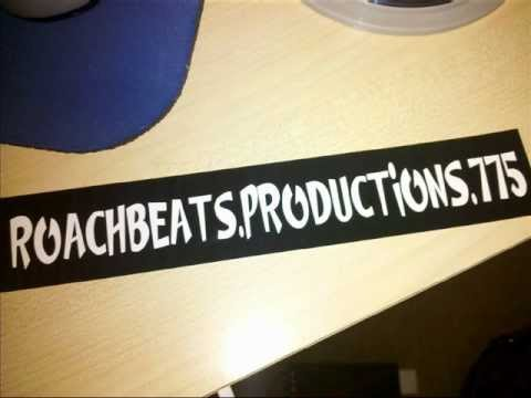 LIFE CHANGES GOTTA STAY STRONG .....ROACHBEATS PRODUCTIONS