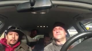 """""""Infortunium"""" crew impromptu wrap jam video"""