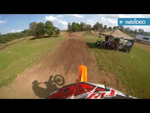 9-17-17 Utica/Rome Speedway Mx +45B moto2
