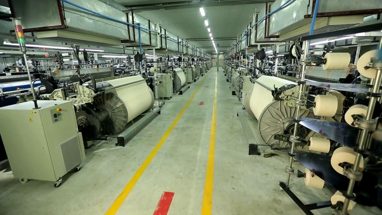 Gulistan textile mills ltd greenford