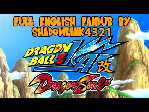 Dragon Soul (Full English Fandub by ShadowLink4321)