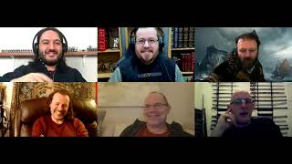 THE ROUND TABLE: medieval accents and accurate interpretation to a modern audience