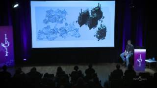 Adam Śmietański: The Art of Frostpunk