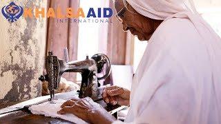 khalsa aid 1984 affected families bibi jasbir kaurs story