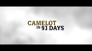 Меч Короля Артура (2017). О фильме. 6. Camelot in 93 Days.