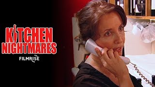Kitchen Nightmares Uncensored - Season 2 Episode 9 - Full Episode