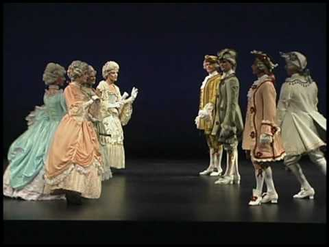 How to Dance Through Time: The Elegance of Baroque  A preview