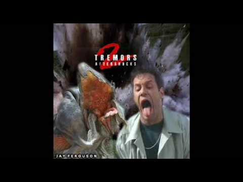 Tremors II: Aftershocks OST Bootleg
