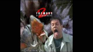Tremors II: Aftershocks OST Bootleg