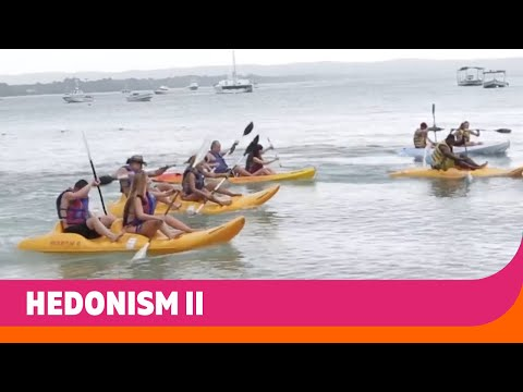 Hedonism II | Negril, Jamaica | Sunwing from YouTube · Duration:  2 minutes 27 seconds