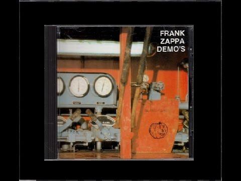 Frank Zappa Brown Shoes Lyrics