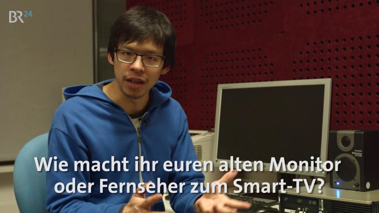 Smart tv selber bauen f r unter 50 euro youtube - Whirlpool selber bauen 50 euro ...