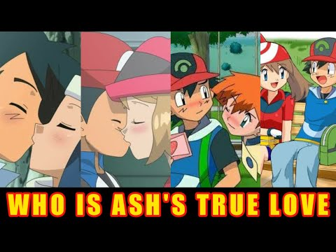 Who is Ash's True Love in Hindi    Ash Ka Pyaar Kaun Hai    Ash Ki Shaadi Kisse Hogi