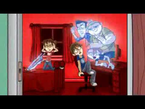 Spot Cyberbullyng Dibujos Animados Youtube