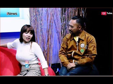 DJ Dinar Candy Mau Jadi Kuntilanak Seksi di Film Horor Part 5B - UAT 11/01 Mp3